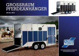 XL Horsebox